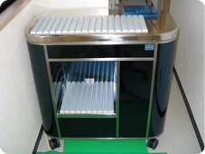 超音波温水浴装置